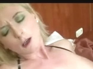 Hungarian mother I'd like to fuck Doxy Monika anal screwed