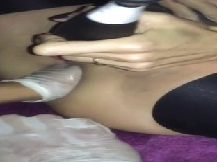 incredible anal fist and squirt
