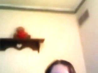 Plump cutie on livecam