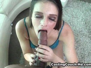 CastingCouch-Hd Movie - Mirelle Ret