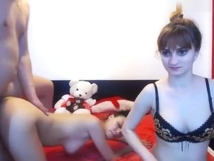 xkinkycoupl3 private video on 05/25/15 15:30 from Chaturbate