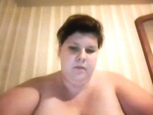 Scaper Dicks Cam Sex with a Fat Bitch