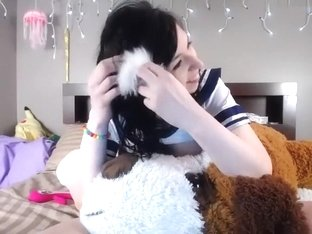 dawnwillow dilettante movie on 1/30/15 00:13 from chaturbate