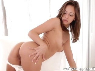 Horny pornstar in Crazy HD, College xxx movie