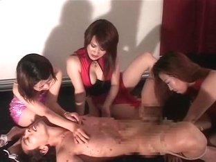 And Air Gun, And The Torture School Swimmer Fukiya W Hen Anal Desperate Man ... M