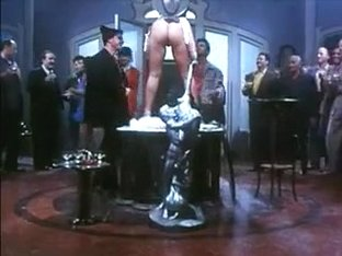 Paprika (Erotic scenes)