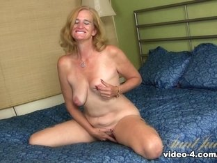 Fabulous pornstar in Exotic Big Tits, Blonde xxx movie