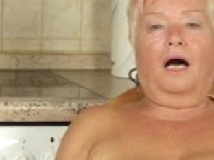 Granny Verona M. 60 years old (I)