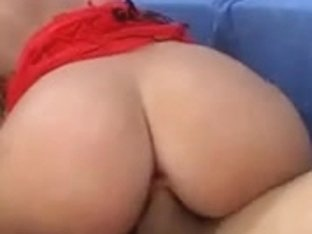 Two wicked babes enjoy an anal 3some fuck