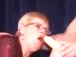 Granny needs two Schlongs