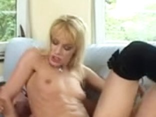 Natalli Di Angelo anally screwed and double penetration'ed