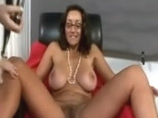 Mamma and my girlfriend