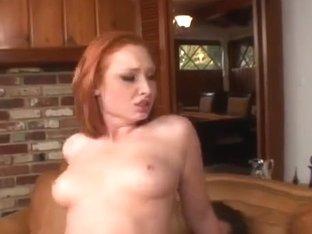 redhead vixen