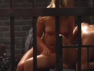 Lesbo villein Domina of souls, bautiful hotties punished