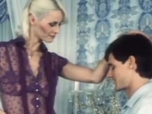 Vintage Porn 1970s, The Lovely Seka Fucks Her Man