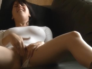 Amazing Masturbation to Orgasm