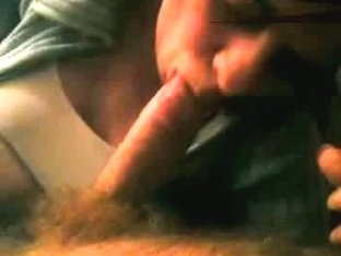Chick gives BJ and strips