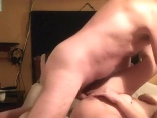Mature couple fucks and talks dirty to eachother