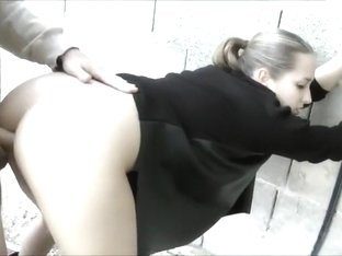 My amatur porn video of me getting fucked from behind