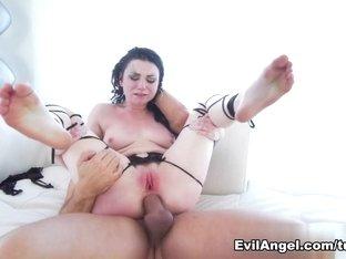 Crazy pornstars Ramon Nomar, Toni Ribas, Veruca James in Hottest Pornstars, Big Ass porn video