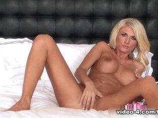 Amazing pornstar in Exotic Solo Girl, Dildos/Toys sex scene