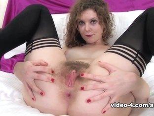 Incredible pornstar in Best Big Ass, Masturbation porn video