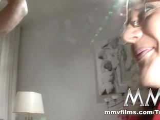 Exotic pornstar in Horny BBW, German porn video