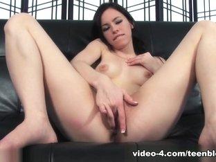 Exotic pornstar Veronica Radke in Fabulous Cumshots, College xxx scene