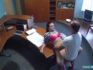 Hottest pornstar in Horny Amateur, Medical sex video