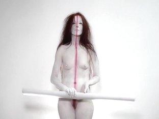 Naked on Stage-131 N5