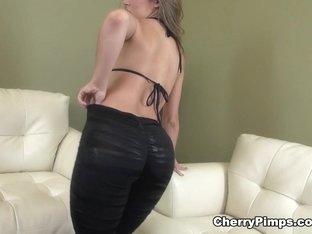 Amazing pornstar Kristina Rose in Fabulous Dildos/Toys, Solo Girl xxx clip