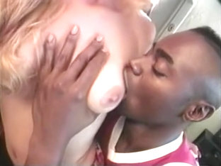 Sean Michaels Barbara Doll Interracial