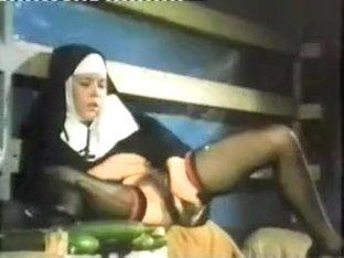 Vintage - Nun For You!