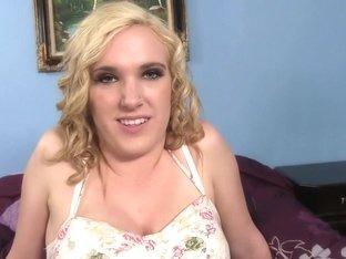 Crazy pornstar Sara Luvv in amazing cumshots, hardcore sex video