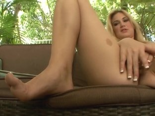 Fabulous pornstar Jenna J. Ross in best fetish, cunnilingus adult clip