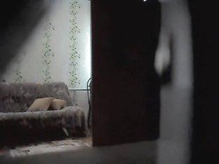 Real voyeur cam sex with deep blowjob and hard nub pounding