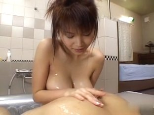 Amazing Japanese chick in Hottest JAV uncensored Big Tits clip