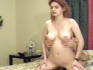 Very Hot Girl And Older Man