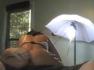 The seventh video she recorded dreaming about porn career