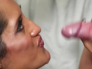 Latina Hottie Chloe Amour Rides A Huge Cock