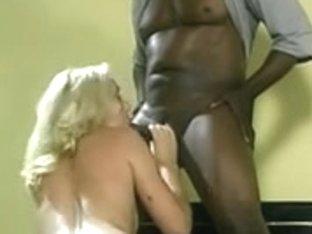 Eve - Interracial DP