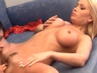 Just18 Video: Zafira and Jeanette