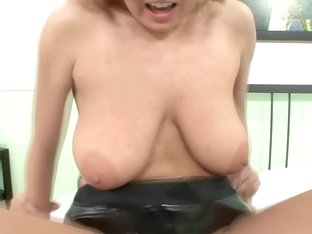 Alexis May in Mature MILF Video