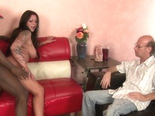 Nikita Denise in Fuck My White Wife #3