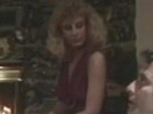 Vintage Blond Brandy Alexandre