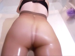 Spandex Angel - Wet spandex dream