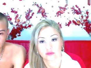 couple2cumhot private video on 05/14/15 10:01 from Chaturbate