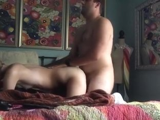 One night stand with a waitress !!! fucked her good in doggystyle position !!!