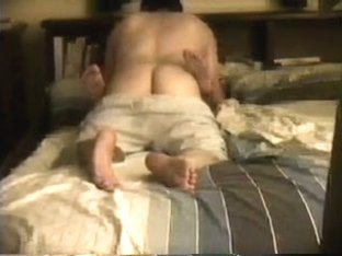 wife cums loud then sucks and fucks