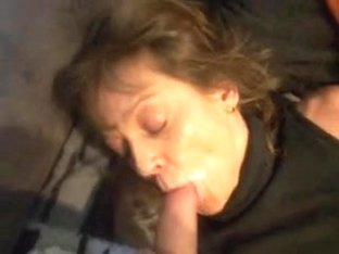 Wife Tastes Cum and That Babe Can't Live Without It